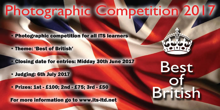 Photographic Competition 2017
