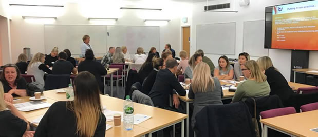 Partner Salon Network meeting