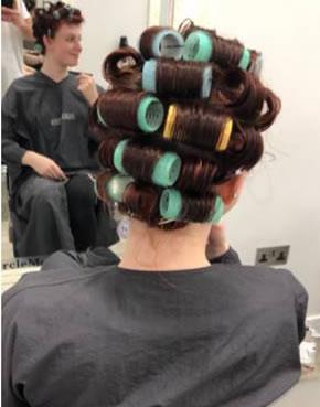 Mark Prince, Hair Boutique, Cranleigh